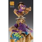 Super Action Statue JoJo's Bizarre Adventure Part.VII Gyro Zeppeli Production Limited Edition Medicos