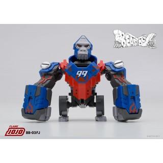 TOPOP Beast BOX 03FJ BB03-Flame JOJO 52TOYS