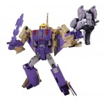 Transformers Legends LG59 Blitzwing Takara Tomy