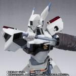 Robot Damashii Patlabor (side LABOR) Ingram number 3 Bandai Limited
