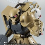 Robot Damashii (side MS) Mobile Suit Gundam MS-06F Zaku Mine Layer ver. A.N.I.M.E Bandai Limited