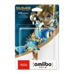 Nintendo 3DS Amiibo Link Archer The Legend of Zelda Breath of the Wild
