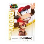 Nintendo 3DS Amiibo Super Mario series Diddy Kong
