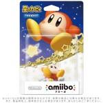 Nintendo 3DS Wii U Amiibo Waddle Dee Kirby Series