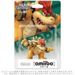 Nintendo Amiibo Koopa Koppa Kuppa Figure Super Smash Brothers