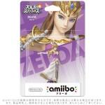 Nintendo 3DS Wii U amiibo Zelda Figure Super Smash Brothers