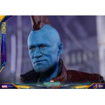 Movie Masterpiece Guardians of the Galaxy Vol.2 1/6 Yondu Hot Toys