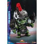 CosBaby Thor : Ragnarok [Size S] Hulk (Gladiator Ver.) Hot Toys