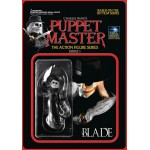 Puppet Master Blade 3 Inch Full Moon Toys