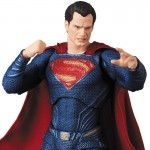 MAFEX No.57 MAFEX SUPERMAN JUSTICE LEAGUE Medicom Toy