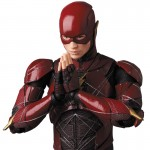 MAFEX No.58 MAFEX FLASH JUSTICE LEAGUE Medicom Toy