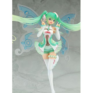 Hatsune Miku GT Project Racing Miku 2017 Ver. 1/1 Good Smile Company