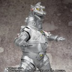 S.H. Monster Arts Mecha Godzilla (1974) Bandai Limited
