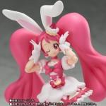 SH S.H. Figuarts Kirakira Pretty Cure A La Mode Cure Whip Bandai Limited