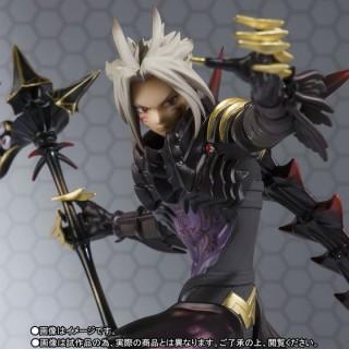 Figuarts ZERO .hack//G.U. Last Recode Haseo 3rd Form Black Bandai Limited