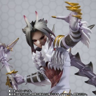 Figuarts ZERO .hack//G.U. Last Recode Haseo rd Form White Bandai Limited