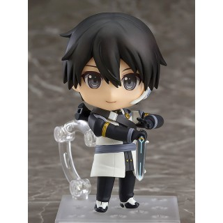 Nendoroid Sword Art Online the Movie Kirito Ordinal Scale Ver. Good Smile Company