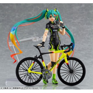 figma Racing Miku 2016 Team UKYO Support ver. MAX Factory