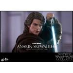 Movie Masterpiece Star Wars Episode 3 Revenge of the Sith 1/6 Anakin Skywalker Hot Toys
