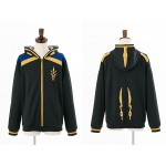 Code Geass Lelouch of the Rebellion the Movie Image Parka Knight of Zero Size L