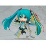 Nendoroid Character Vocal Series 01 Hatsune Miku 10th Anniversary Ver. Good Smile Company