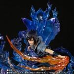 Figuarts Zero Naruto Shippuuden Kizuna Relation Susano-o Uchiha Sasuke Bandai Limited