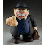 figma The Laughing Salesman NEW Moguro Fukuzo FREEing