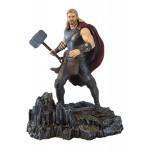 Thor Ragnarok Statue Marvel Gallery Thor Diamond Select
