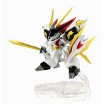 NXEDGE STYLE (MASHIN UNIT) Ryuoumaru Mashin Hero Wataru Bandai