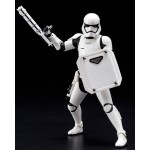 ARTFX+ Star Wars The Force Awakens First Order Stormtrooper FN-2199 1/10 Kotobukiya