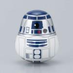 DARUMA CLUB R2-D2 Bandai