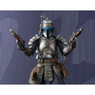 Meishou MOVIE REALIZATION Ronin Jango Fett Star Wars Bandai