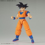 Figure-rise Standard Dragon Ball Z Son Goku Model kit Bandai