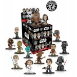 Mystery Mini Star Wars Set of 12 Funko