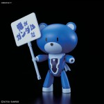 HGPG 1/144 Petit'GGuy Setsuna F Seiei Blue & Placard from Mobile Suit Gundam 00 Model Kit Bandai