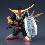 BB Senshi LEGEND BB Musha Gundam Mark 3 Model Kit Bandai