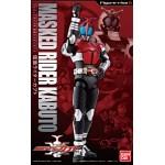 Figure-rise 6 Kamen Rider Kabuto Plastic Model