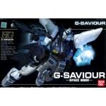 G-SAVIOUR 1/144 G-Saviour (Zero Gravity Style) Plastic Model