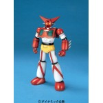 Mechanic Collection Getter Robo Getter 1 Plastic Model