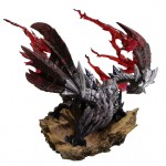 Capcom Figure Builder Creator's Model Sky Comet Dragon Valphalk Rage
