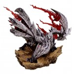 Capcom Figure Builder Creator's Model Sky Comet Dragon Valphalk
