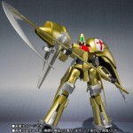 Heavy Metal L-Gaim Robot Damashii (side HM) Aug Bandai Limited
