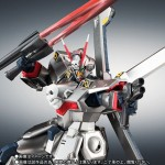 Gundam Ghost Robot Damashii (side MS) Crossbone Gundam X-0 Bandai Limited