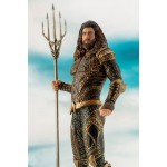 ARTFX+ JUSTICE LEAGUE Aquaman 1/10 Kotobukiya