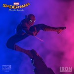 Spider-Man: Homecoming Spider-Man 1/10 Battle Diorama Series Art Iron Studios