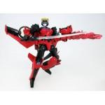 Transformers LG62 Targetmaster Windblade Takara Tomy