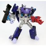 Transformers LG63 G2 Megatron Takara Tomy