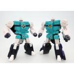 Transformers LG61 Decepticon Clones Takara Tomy