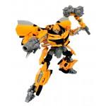 Transformers MB-18 Warhammer Bumblebee Takara Tomy