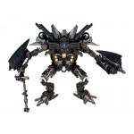 Transformers MB-16 Jetfire Takara Tomy